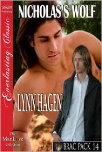 Nicholas's Wolf - Lynn Hagen