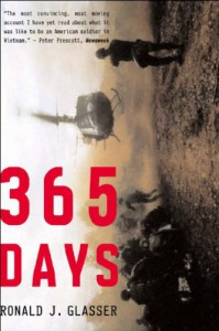 365 Days - Ronald J. Glasser