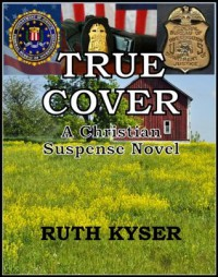 True Cover - Ruth Kyser