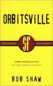 Orbitsville - Bob Shaw