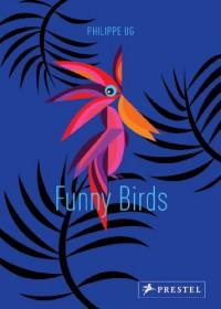 Funny Birds - Philippe Ug