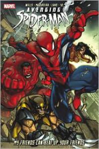 Avenging Spider-Man - Zeb Wells
