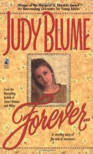 Forever (Mass Market) - Judy Blume