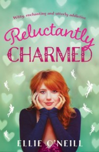 Reluctantly Charmed - Ellie O'Neill
