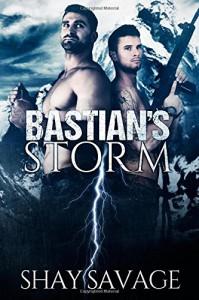 Bastian's Storm (Surviving Raine) (Volume 2) - Shay Savage