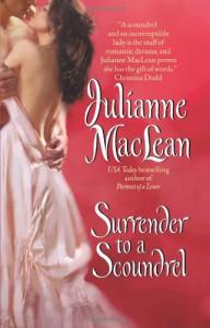 Surrender to a Scoundrel - Julianne MacLean