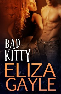 Bad Kitty (Southern Shifters, #1) - Eliza Gayle