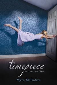 Timepiece - Myra McEntire