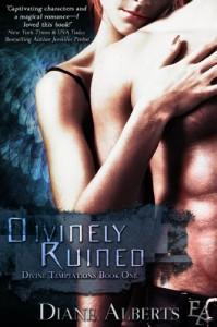 Divinely Ruined (Entangled Ever After) - Diane Alberts