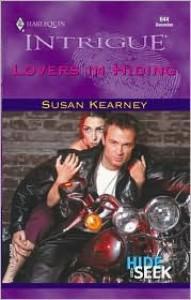 Lovers In Hiding (Hide and Seek) - Susan Kearney