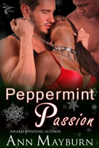 Peppermint Passion - Ann Mayburn