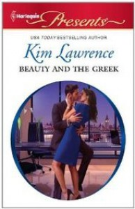 Beauty and the Greek - Kim Lawrence