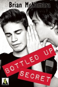 Bottled Up Secret - Brian McNamara