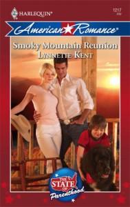 Smoky Mountain Reunion - Lynnette Kent