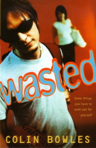 Wasted - Colin Bowles