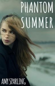 Phantom Summer - Amy Sparling