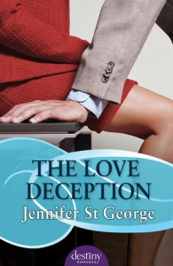 The Love Deception - Jennifer St. George
