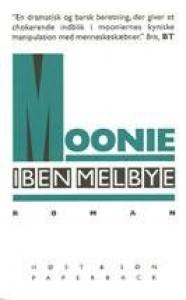 Moonie - Iben Melbye