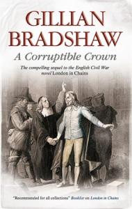 A Corruptible Crown - Gillian Bradshaw