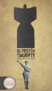 El festín de la muerte - Jesús Díez de Palma