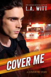 Cover Me - L.A. Witt