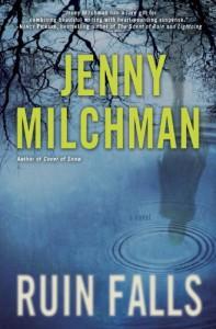 Ruin Falls - Jenny Milchman