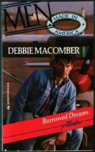 Borrowed Dreams - Debbie Macomber