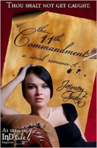 The 11th Commandment: A Serial Regency in Ten Parts - Jaimey Grant