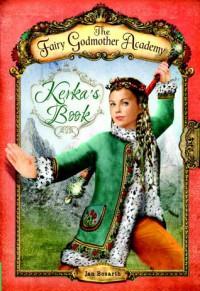 Kerka's Book - Jan Bozarth