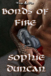 Bonds of Fire - Sophie  Duncan