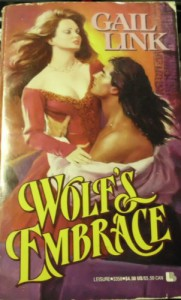 Wolf's Embrace - Gail Link