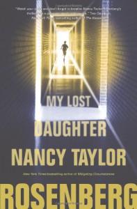 My Lost Daughter - Nancy Taylor  Rosenberg