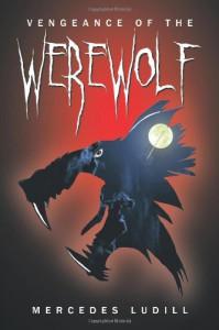 Vengeance of the Werewolf - Mercedes Ludill