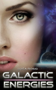 Galactic Energies - Luca  Rossi