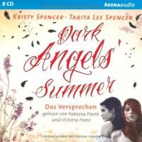 Dark Angels' Summer - Kristy Spencer, Tabita Lee Spencer