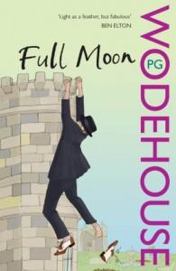 Full Moon: (Blandings Castle) - P.G. Wodehouse