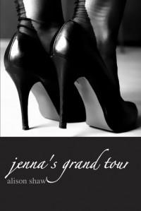 Jenna's Grand Tour - Alison   Shaw