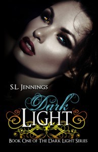 Dark Light - S.L. Jennings