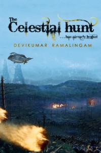 The Celestial Hunt - Devikumar Ramalingam