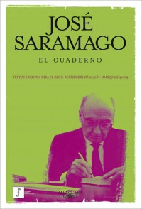 Caietul - José Saramago, Simina Popa