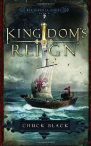 Kingdom's Reign - Chuck Black