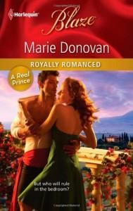 Royally Romanced - Marie Donovan