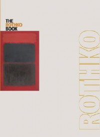 The Rothko Book - Bonnie Clearwater