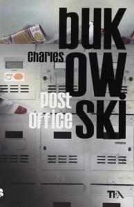 Post Office - Charles Bukowski, Marisa Caramella