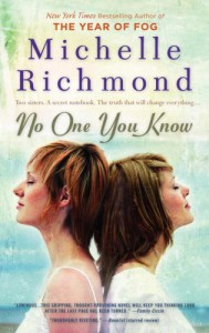 No One You Know - Michelle Richmond