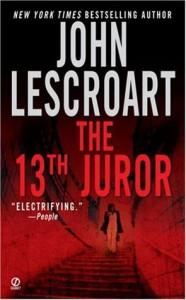 The 13th Juror - John Lescroart
