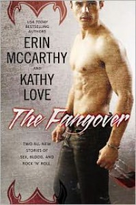 The Fangover - Kathy Love, Erin McCarthy