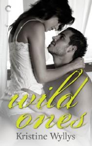 Wild Ones - Kristine Wyllys