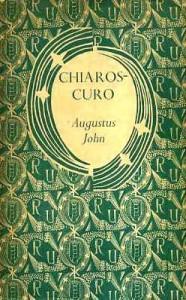 Chiaroscuro - Augustus John