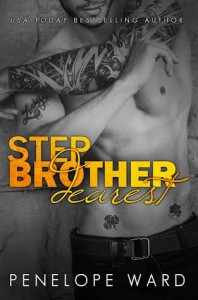 Stepbrother Dearest - Penelope Ward